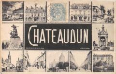 Chateaudun - Châteaudun