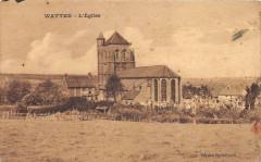 Watten L'Eglise - Watten
