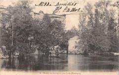 Moulin De Rocheyrel Pres Lisle - Lisle