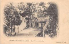 Environs De Vernet Les Bains Les Thermes Du Boulou (dos non divisé) - Vernet-les-Bains