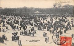 La Rochelle Place D'Armes - La Rochelle
