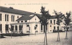 Auxerre Interieur De L´ECOLE Normale D´INSTITUTEURS - Auxerre
