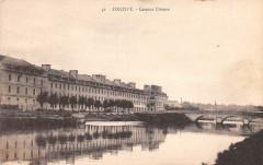 Pontivy Caserne Clisson - Pontivy
