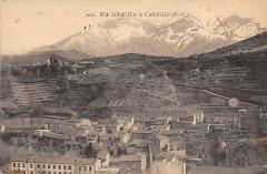 Ria Sirach Et Le Canigou - Ria-Sirach