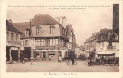 Pontivy Place Du Martray - Pontivy