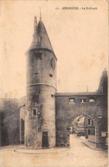 Mulhouse Le Bollwerk - Mulhouse