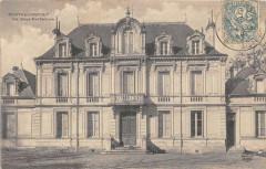 Chatellerault La Sous Prefecture - Châtellerault