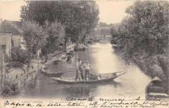 Saint Omer Vue A Clairmont - Saint-Omer