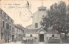 Bayonne Eglise Saint Esprit - Bayonne