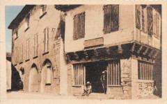 Puycelsi Mairie - Puycelsi