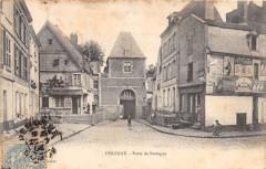 Peronne Porte De Bretagne - Péronne