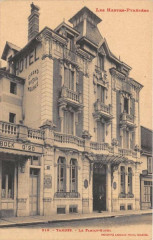 Tarbes Le Family Hotel - Tarbes
