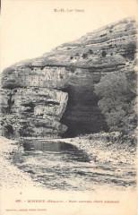Minerve Pont Naturel Cote D'Amont - Minerve