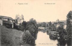 Figeac Les Rives Du Cele - Figeac
