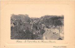 Falaise Le Val D'Ante Maisons Blanches - Falaise