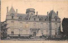 Puisseguin Pres St Emilion Gironde Chateau Des Laurets - Puisseguin