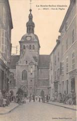 Gray Rue De L'Eglise - Gray