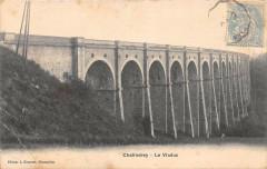 Chalindrey Le Viaduc - Chalindrey