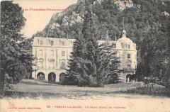 Vernet Les Bains Le Grand Hotel Du Portugal - Vernet-les-Bains