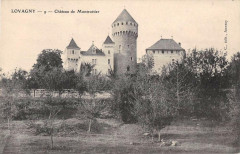 Lovagny Chateau De Montrotier - Lovagny