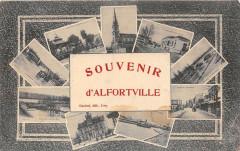 Souvenir D´ALFORTVILLE - Alfortville