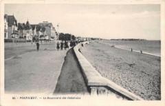 Pornichet Le Boulevard Des Oceanides - Pornichet