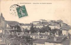 Montbrison Quartier De St Aubrin - Montbrison