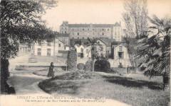 Cholet L'Entree Du Mail Et College - Cholet