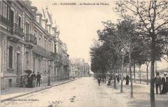 Saint Nazaire Boulevard De L'Ocean - Saint-Nazaire