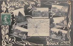 Souvenir De Voulx - Voulx
