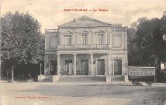 Montelimar Le Theatre - Montélimar