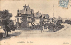 Cabourg Les Chalets - Cabourg