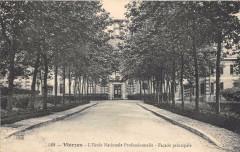 Vierzon L'Ecole Normale Professionnelle - Vierzon