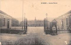 Mayenne Caserne Mayran - Mayenne