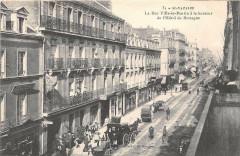 Saint Nazaire La Rue Ville Es Martin - Saint-Nazaire