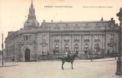 Limoges Nouvelle Prefecture 87 Limoges