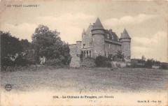 Chateau De Faugere Pres Brioude - Brioude