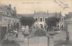 Sully Sur Loire Hospice - Sully-sur-Loire