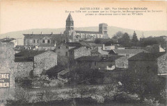 Vue Generale De Brioude - Brioude