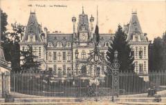 Tulle La Prefecture - Tulle
