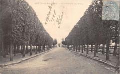 Sully Sur Loire Promenade Du Pilier - Sully-sur-Loire