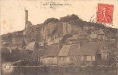 Rochecorbon - Rochecorbon