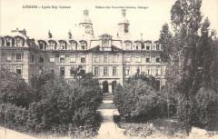 Limoges Lycee Gay Lussac 87 Limoges
