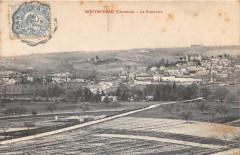 Montmoreau Le Panorama - Montmoreau