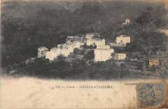 20 Corse Orezza Stazzona - Stazzona