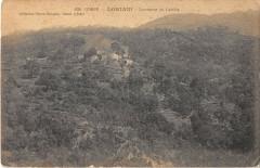 20 Corse Loriani Commune De Cambia - Cambia
