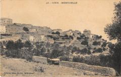 20 Corse Monticello - Monticello
