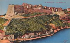 20 Corse Bonifacio La Citadelle - Bonifacio