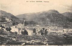 20 Corse Sartene Panorama - Sartène