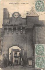 Montpeyroux Ancienne Porte - Montpeyroux